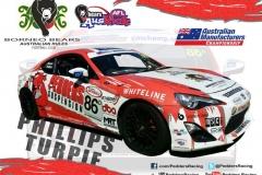 2015-AMChamp-Pedders-Racing-Borneo-Bears-Bears-AFL-AusKick-poster-v1_resized