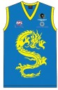 Bhumi Phala Dragons - Jumper