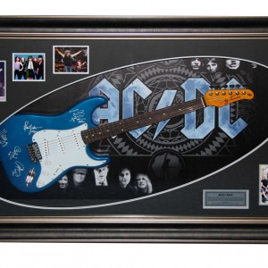 12. ACDC GUITAR