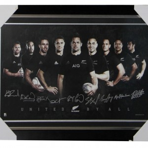 7. ALL BLACKS PRINT