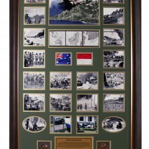 Balikpapan History Frame Budget Edition 0517